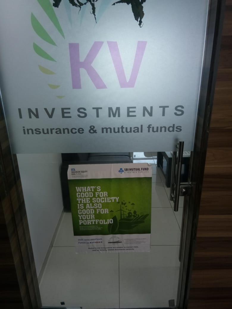 Kv Investments