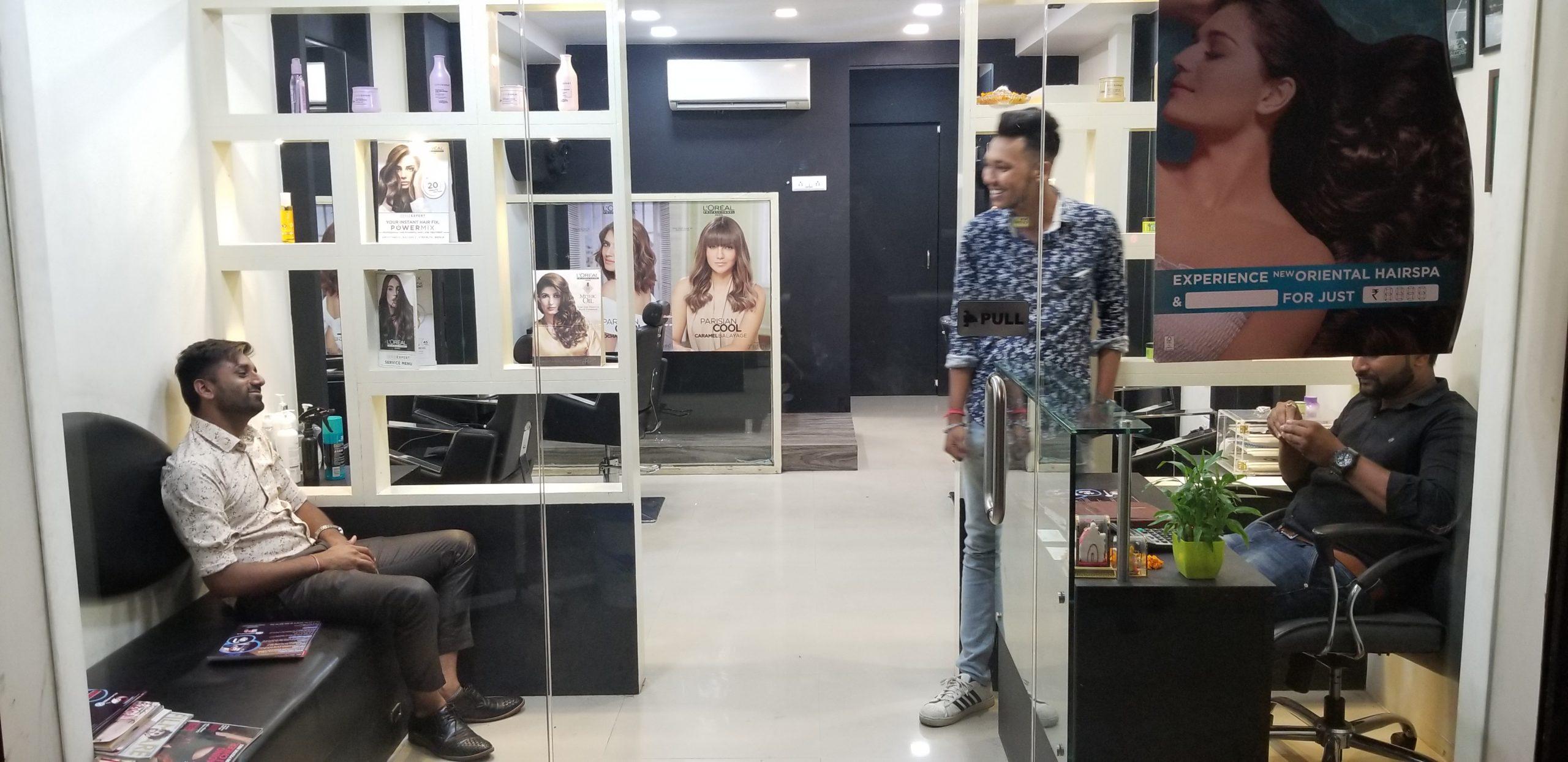 Essence Unisex Salon