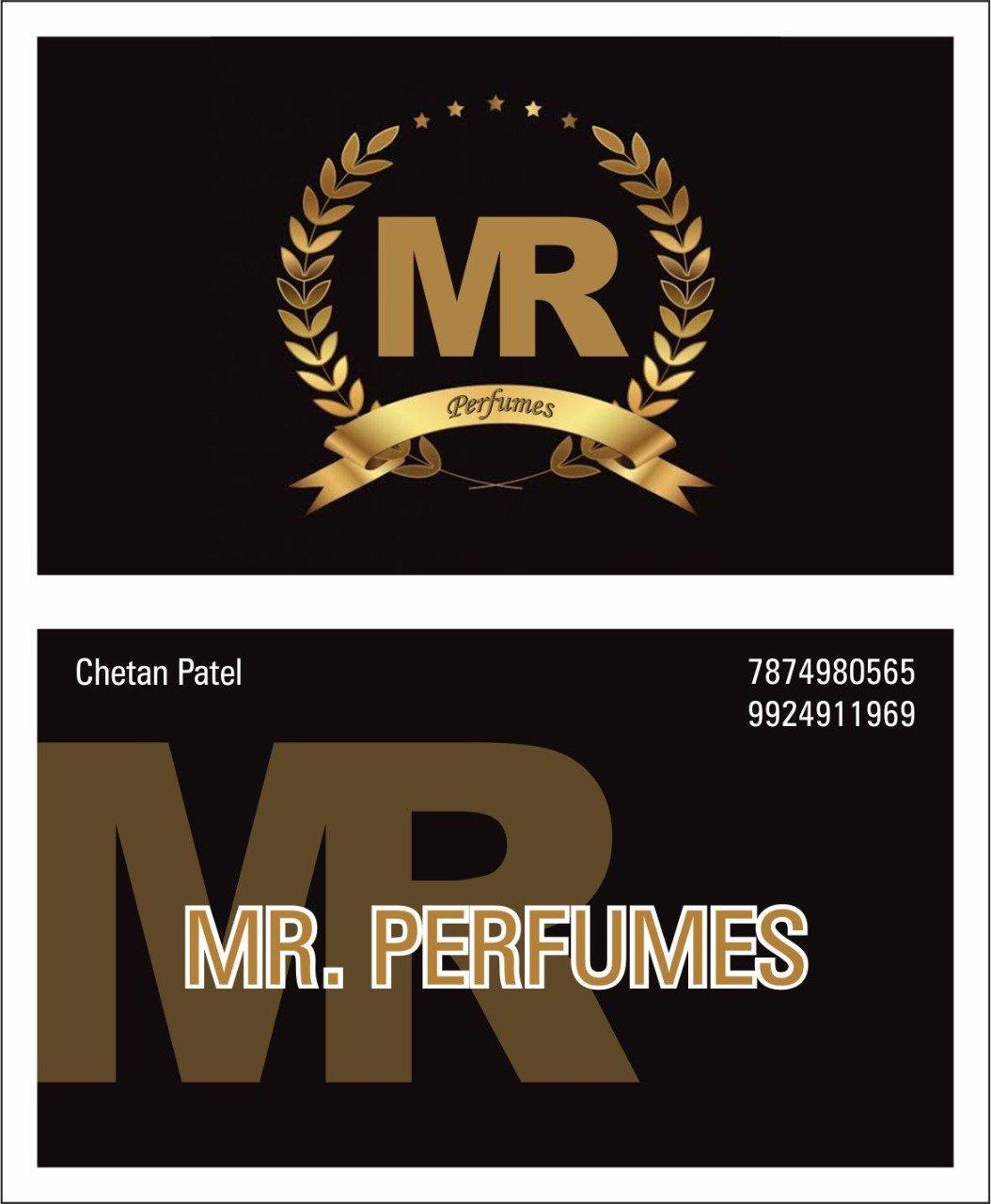 MR Perfumes