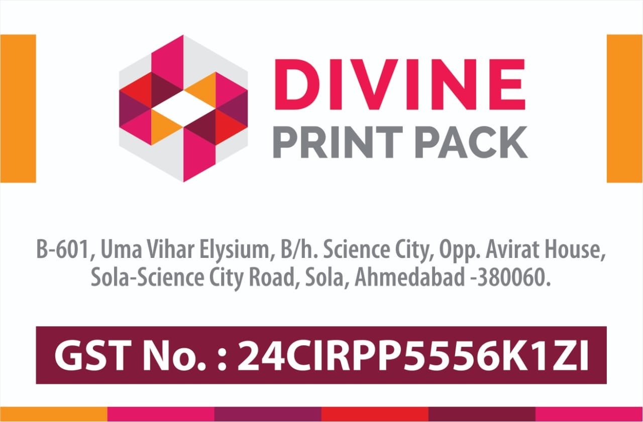 Divine Print pack