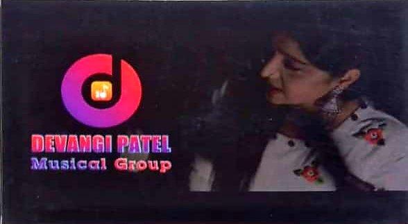 Devangi Patel