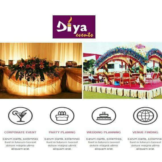 Diya Events