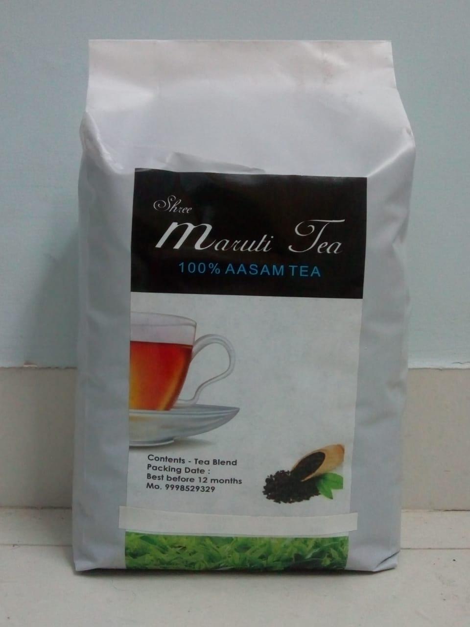 Maruti Tea
