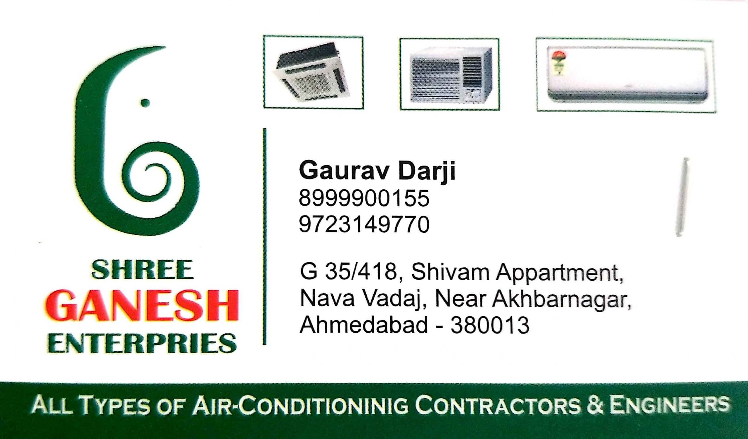 Shree Ganesh Enterprise