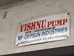 Deepsun Industries