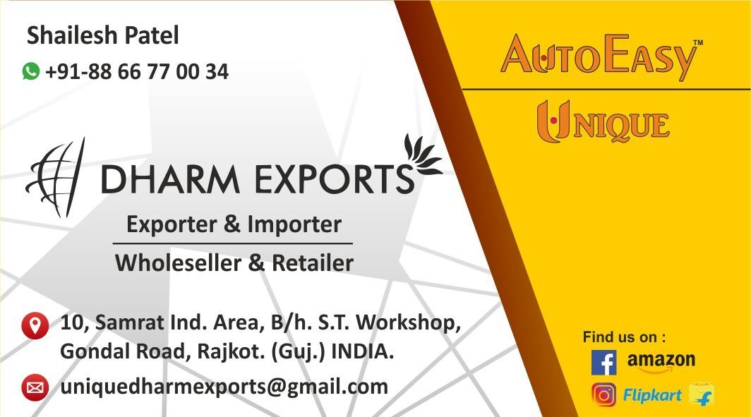 Dharm Exports