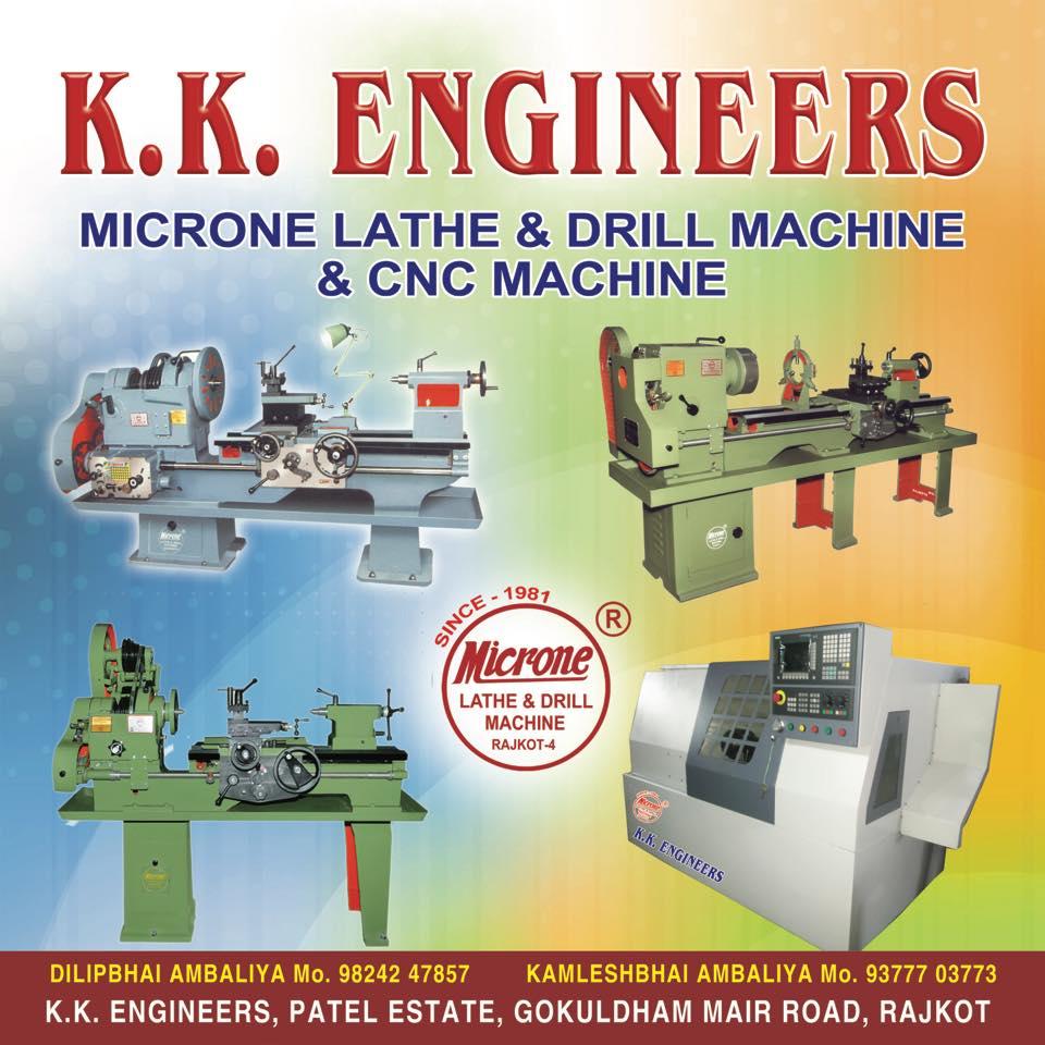 K. K. ENGINEERS