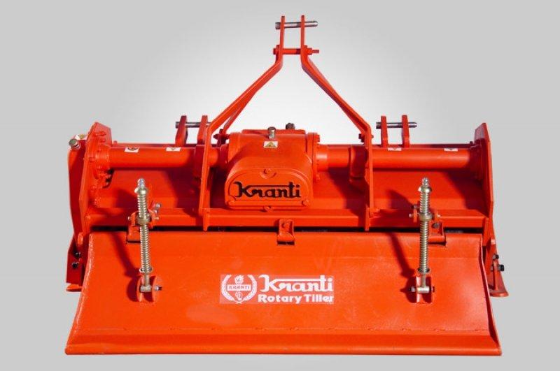 KRANTI AGRO ENGINEERING Co