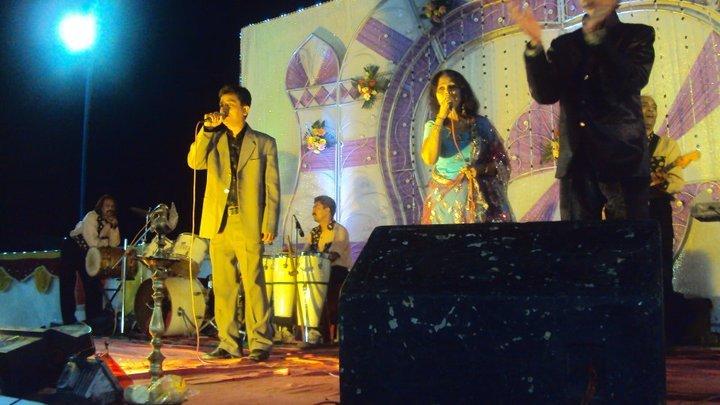 Miral Acharya