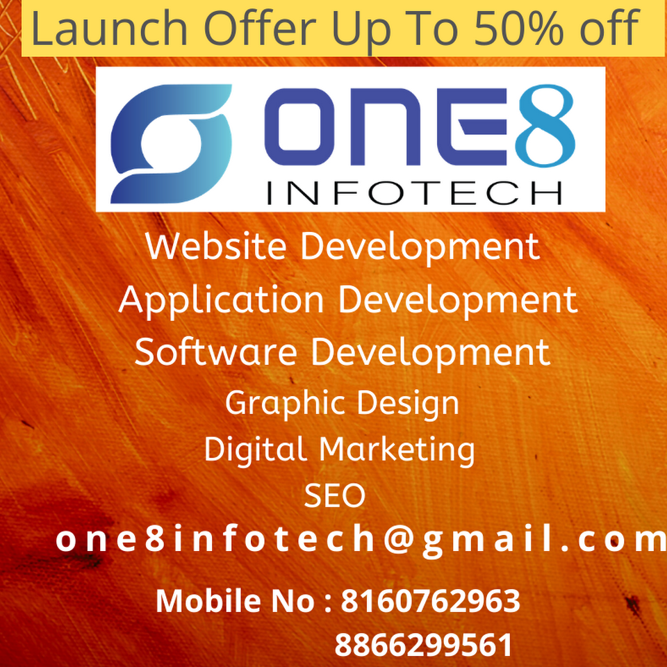 One8infotech