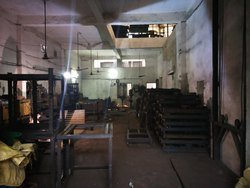 Rajkot Fabrication