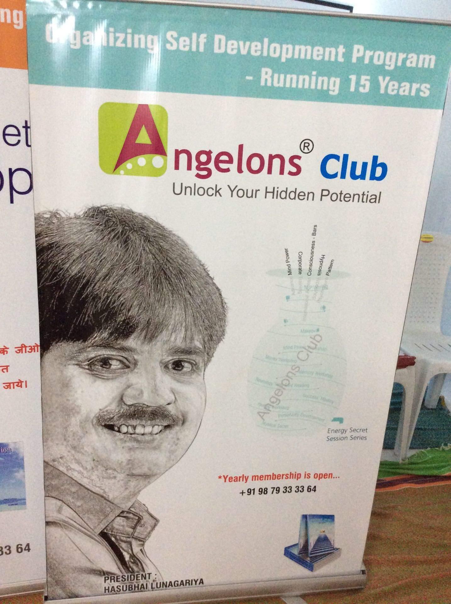 ANGELONS CLUB