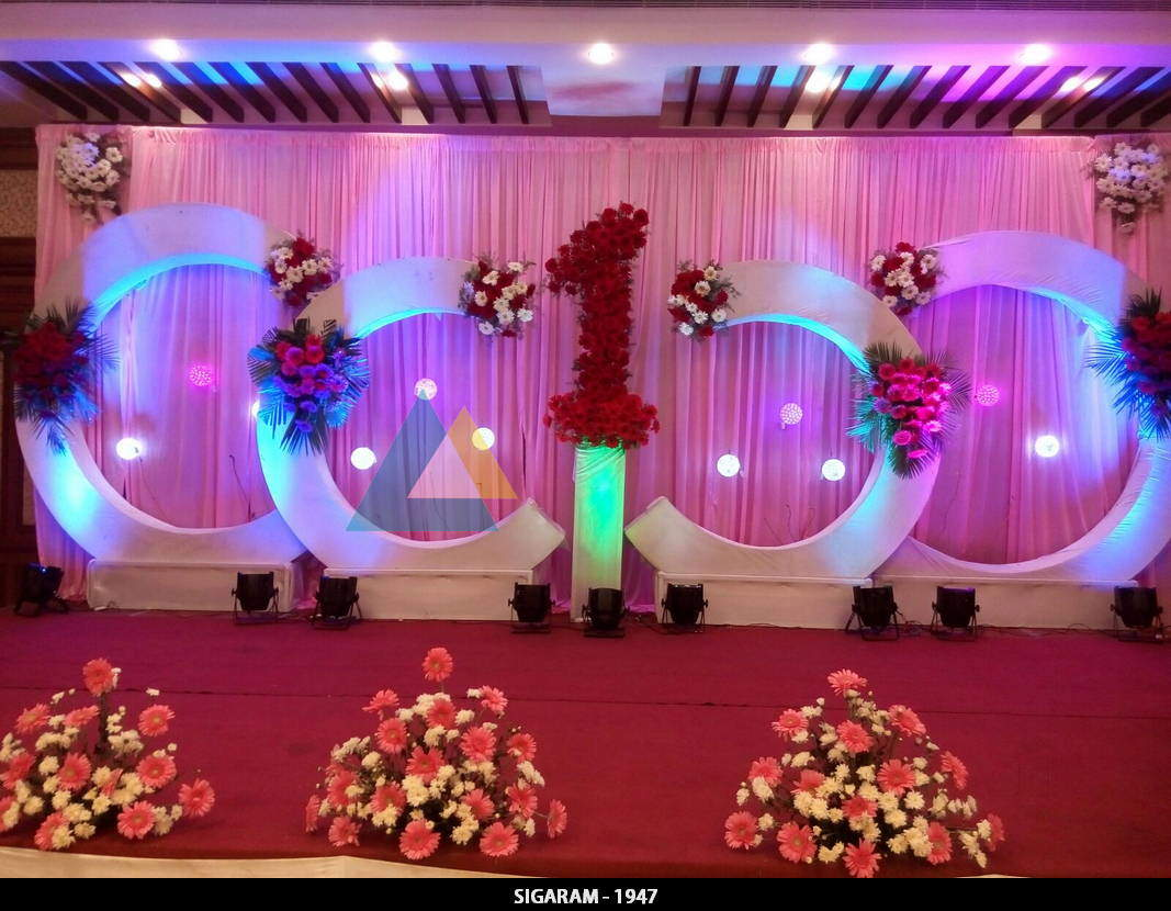Bodani Decoration Service