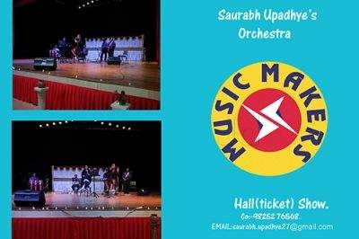 Music Makers Orchestras