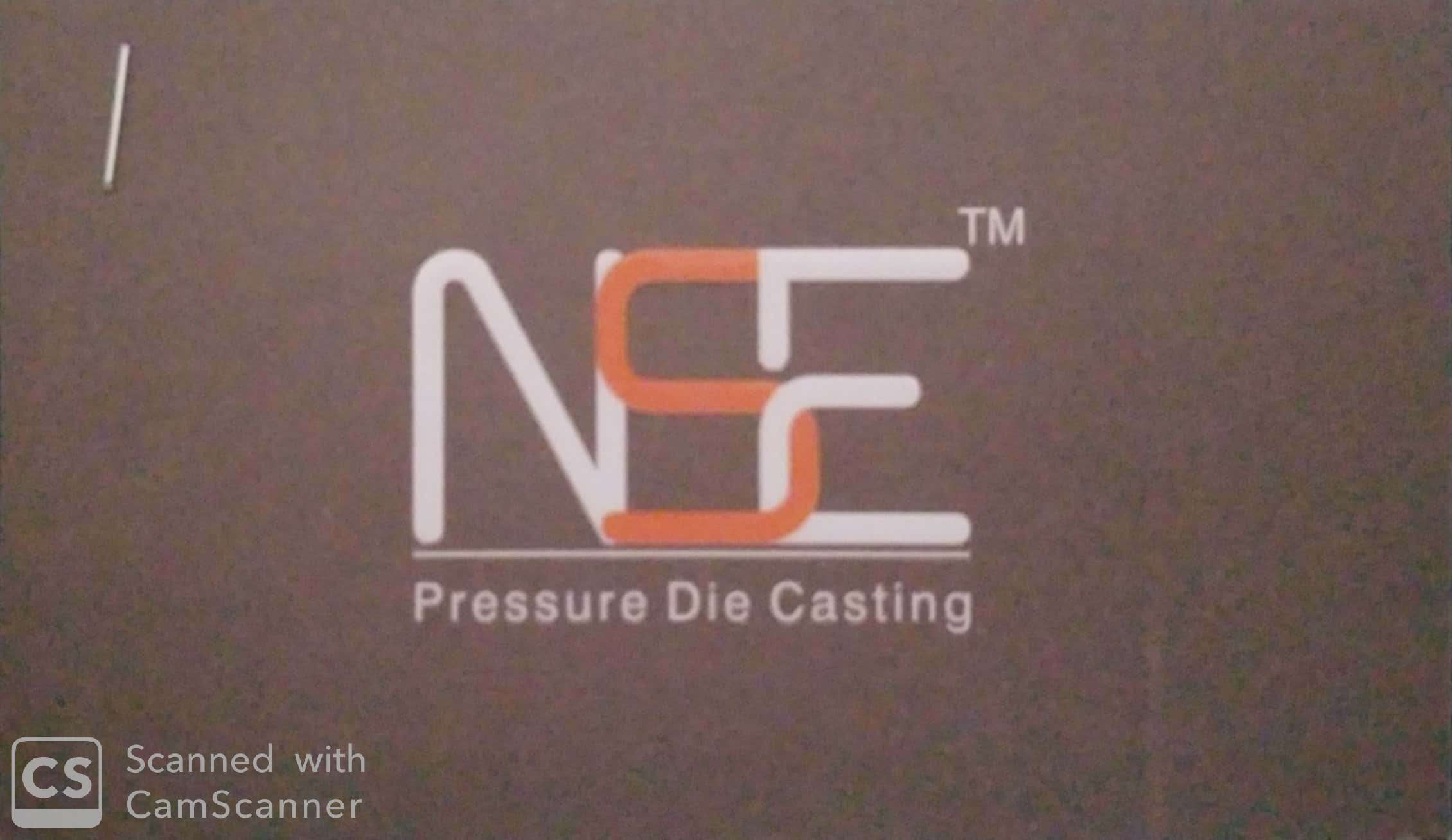 NSE Casting