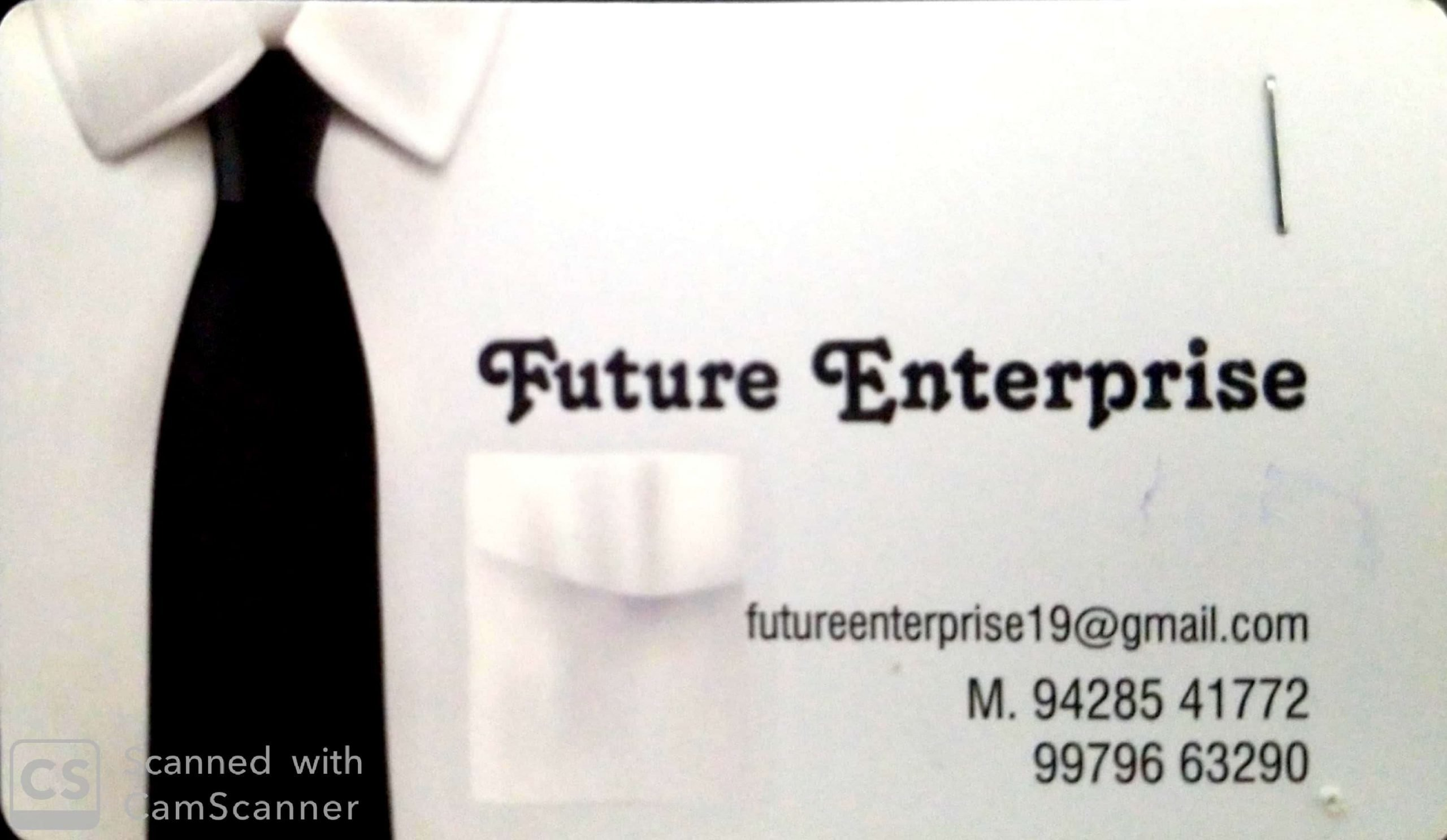 Future Enterprise