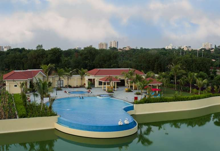 Regency Lagoon Resort
