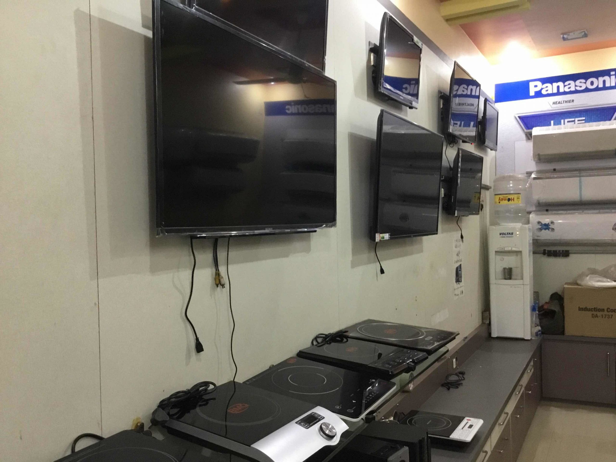 Saifee Electronics