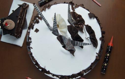 shreeji live cake