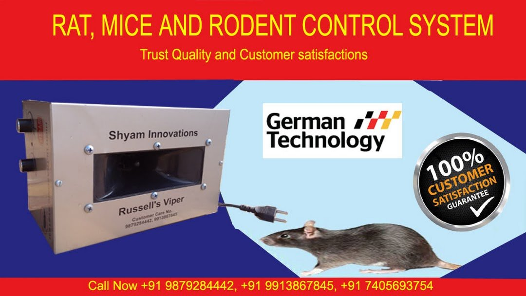 Shyam Innovations