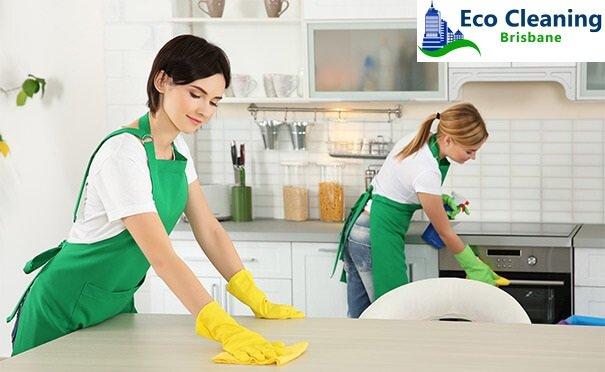 ECOs Bond Cleaning Brisbane