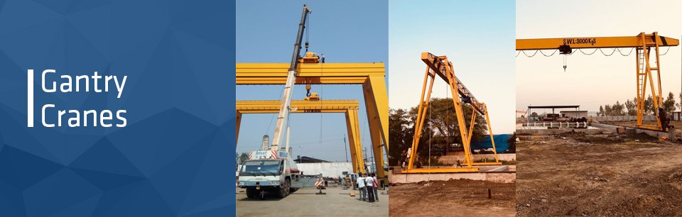 Krishna Crane Engineers – Hoist And Cranes Manufacturers in Ahmedabad, Gujarat, India