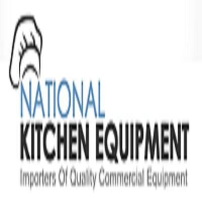 National Kitchen Equipment