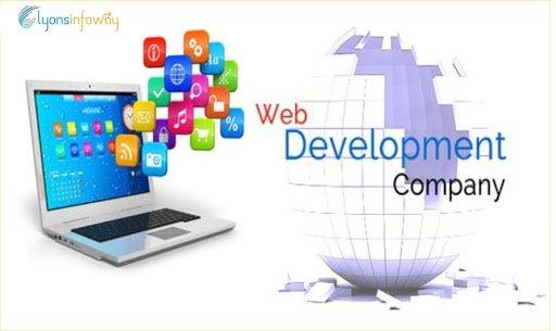 Lyonsinfoway – Web Design Company Sydney