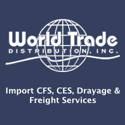 World Trade Distribution, Inc.