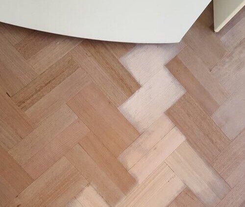 Blackcat Timber Flooring