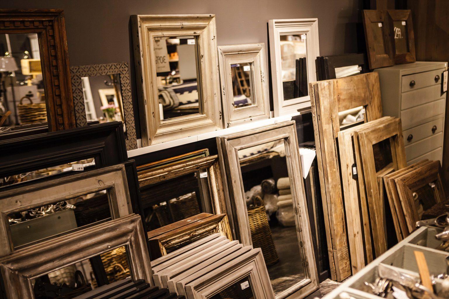 Creative Framing