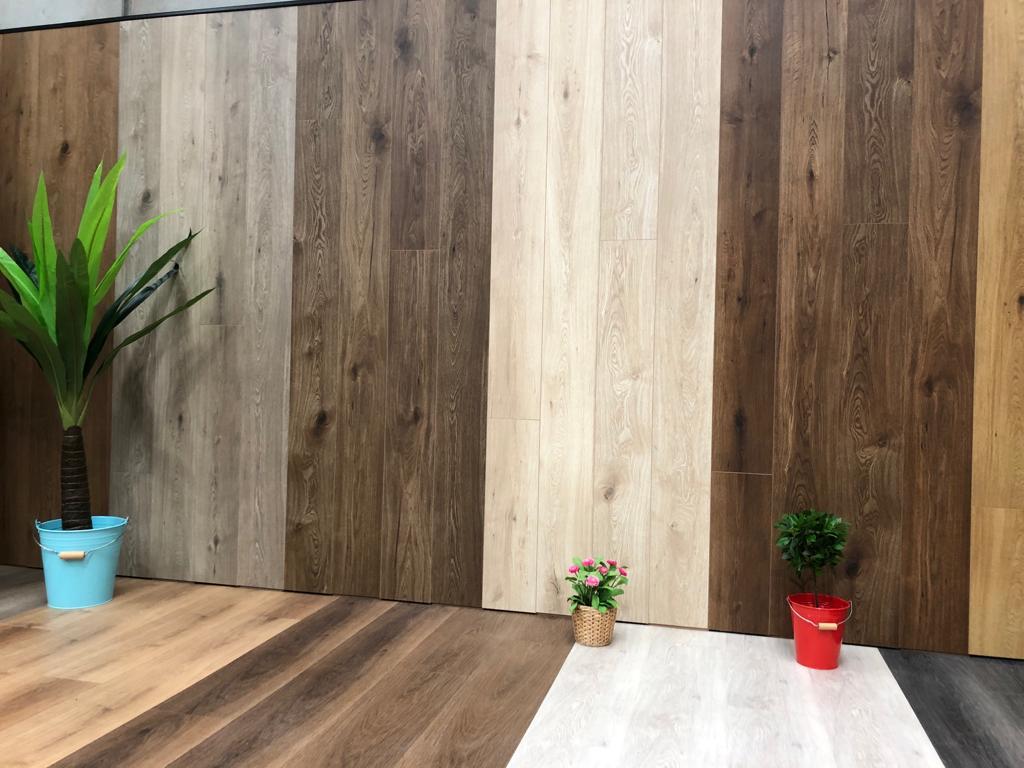 Perfect Oak Floors