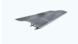Crystal Solar Energy